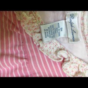 Ralph Lauren One Pieces - Ralph Lauren PJ/outfit